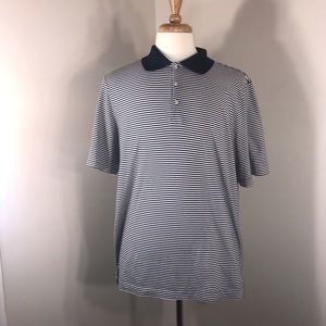 Vineyard Vines 🐳 Stripped Polo Shirt